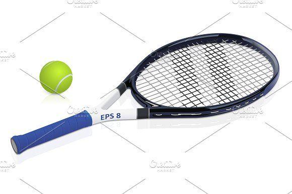 Tennis Racket Tennis Racket Rackets Tennis