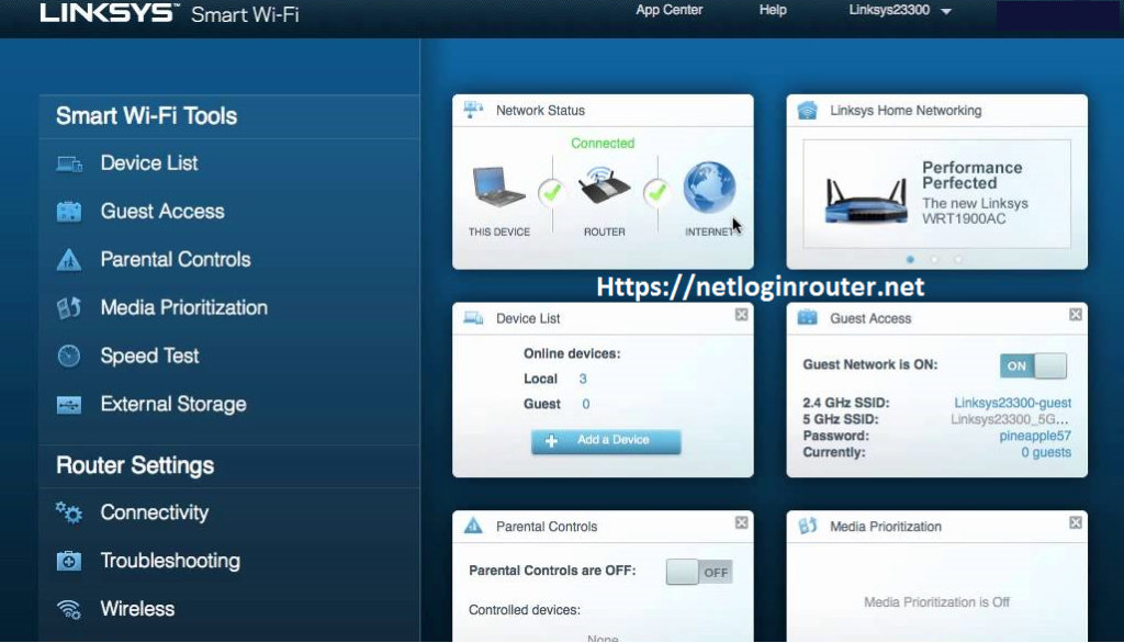 How To Setup Linksys Router Is The Commonly Asked Question Across All Platforms But It Is Quite Easy Just Access The Linksys Ro Linksys Netgear Router Router