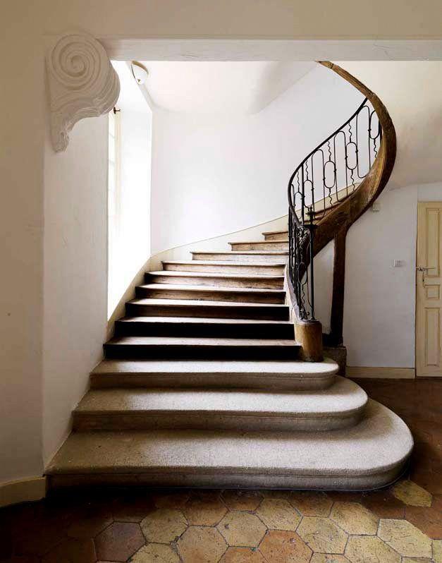 3 steps by Nicolas Buisson