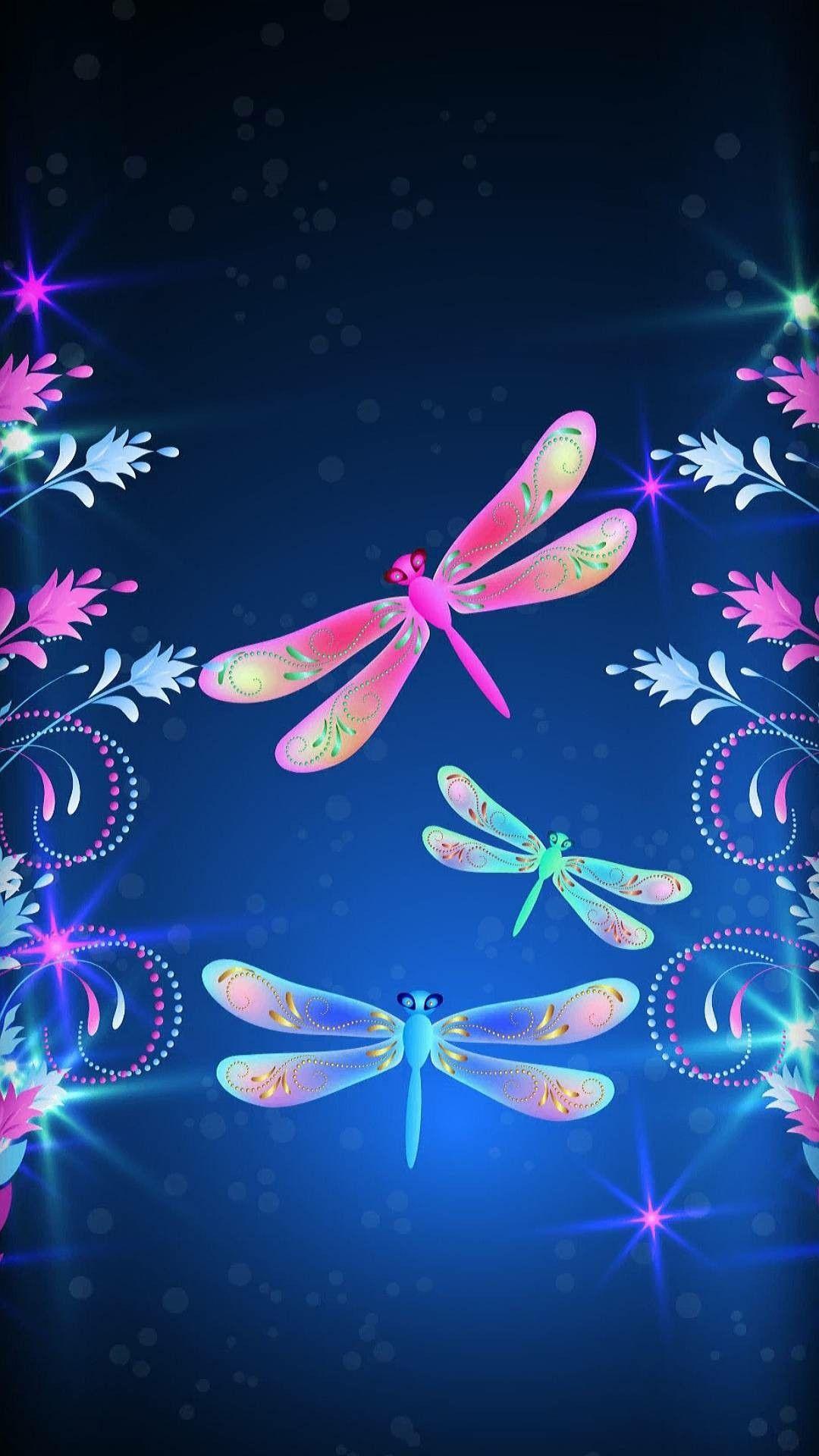 Dragonfly Wallpaper Dragonfly Wallpaper Dragonfly Wall Art Dragonfly Artwork