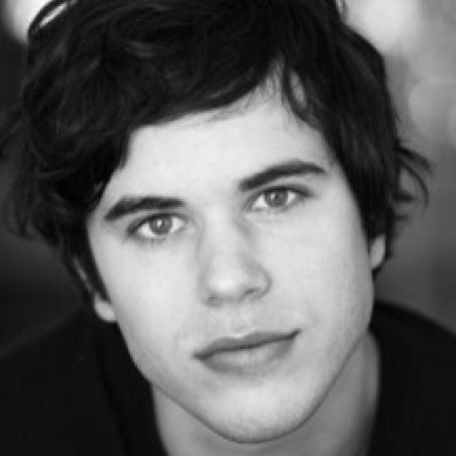 Shane Coffey....babealicious