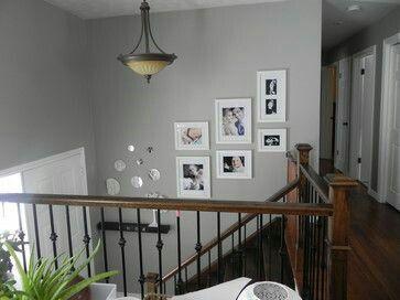 Best Image By M R On Home Remodel Split Foyer Livingroom 400 x 300