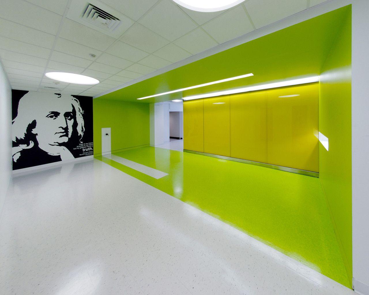 Gallery Of Missouri State University Cheek Hall Dake