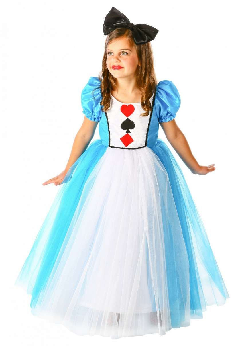 829b79941ac0 Costumi da principesse per Carnevale - Costume da principessa celeste