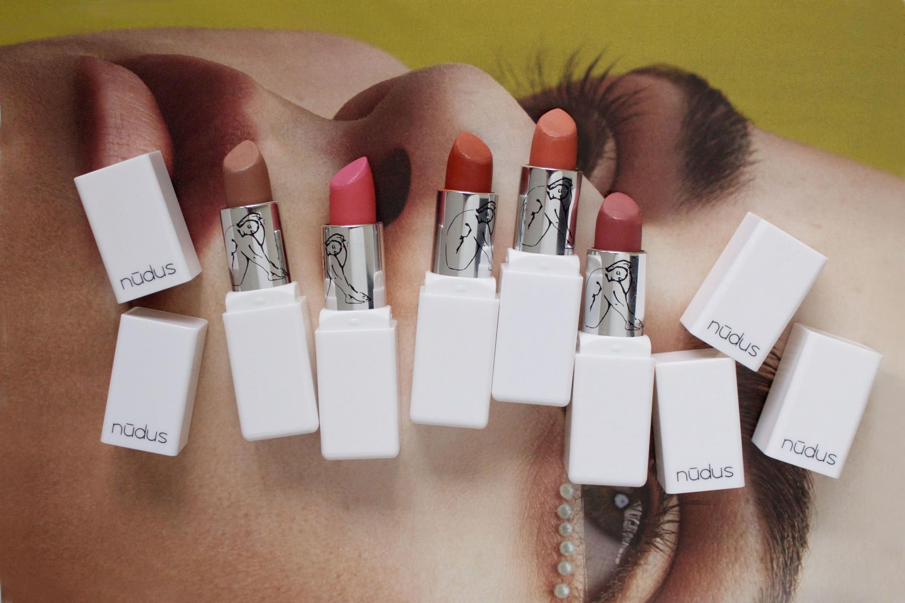 Ogee Luxury Organics: All-Natural Makeup and Skincare