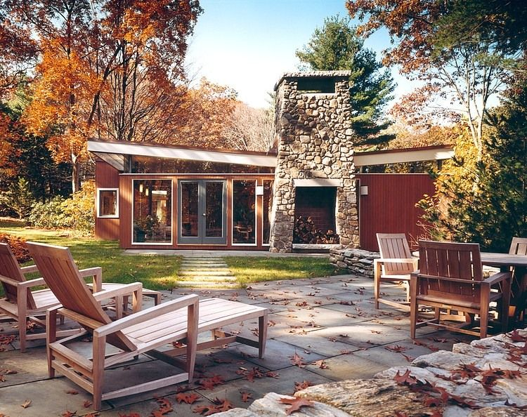 Lexington Residence by Hickox Williams Architects