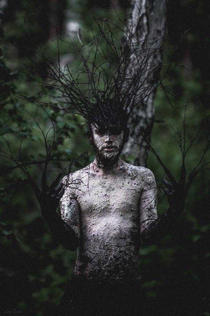 Мрачные фотки людей якутии нашли