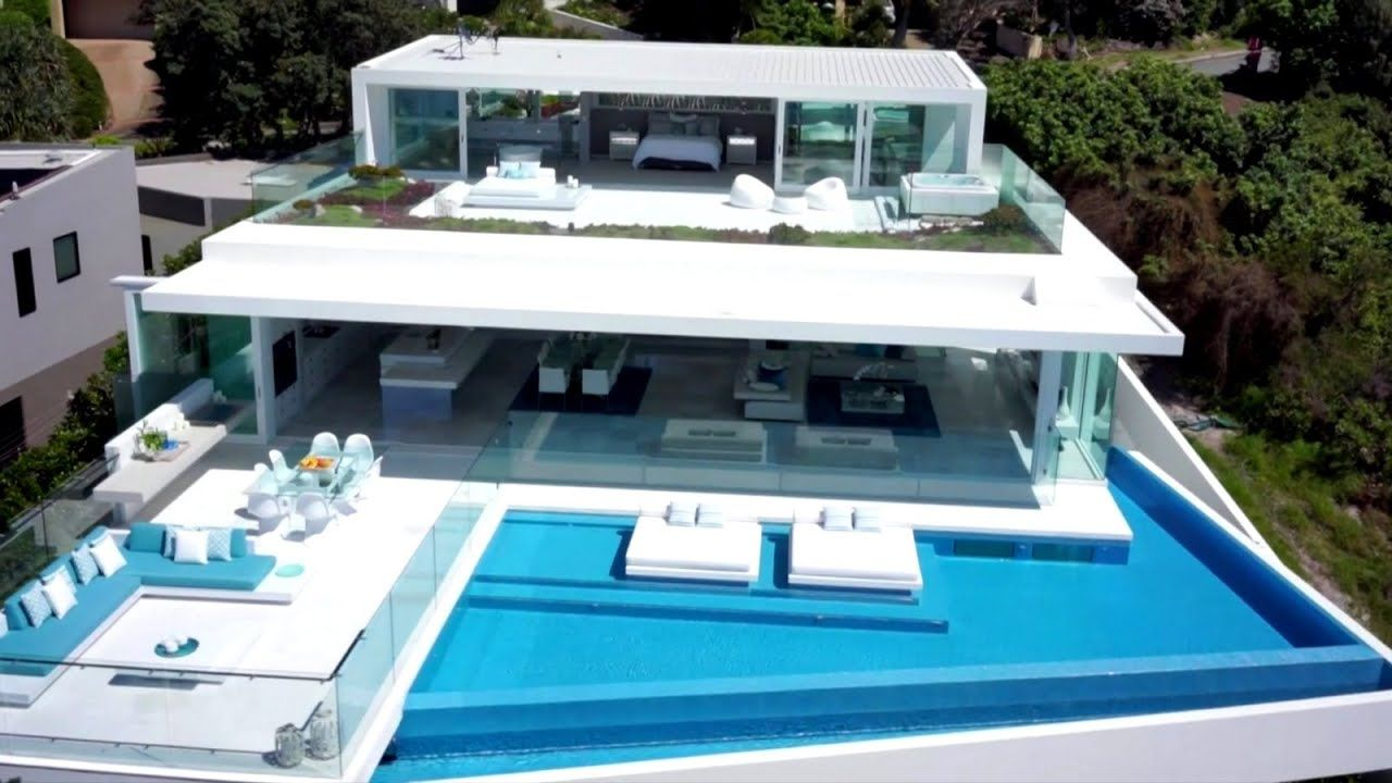 Luxury Best Modern House Plans And Designs Worldwide House Plans For Sale Modern House Dream House Plans