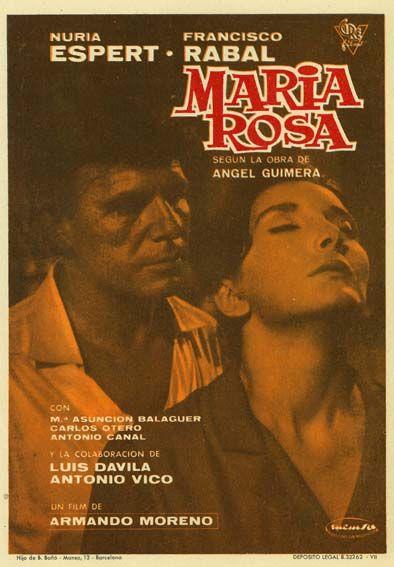 María Rosa (1965) P tt0058322