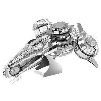 3D Forerunner Phaeton HALO