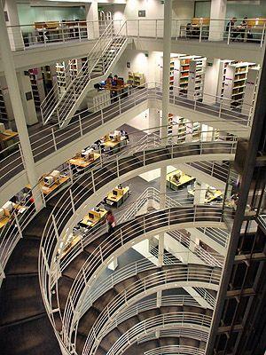 London School Of Economics Library London England London