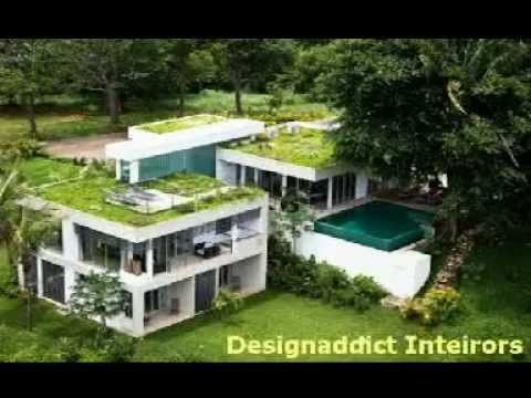 Bigger And Better House Big Bungalow In London Katrina Kaif Green Roof Eco Friendly House Contemporary House