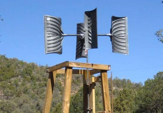 25 Unique Homemade Windmill Ideas On Pinterest Wind