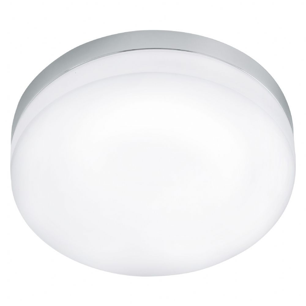 Bathroom Lighting Kent eglo lora led bathroom light warm white 18w led ip44 rated