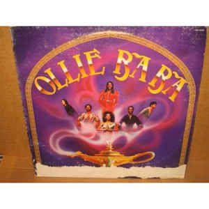 Ollie Baba Ollie Baba Ollie Vinyl Vinyl Records
