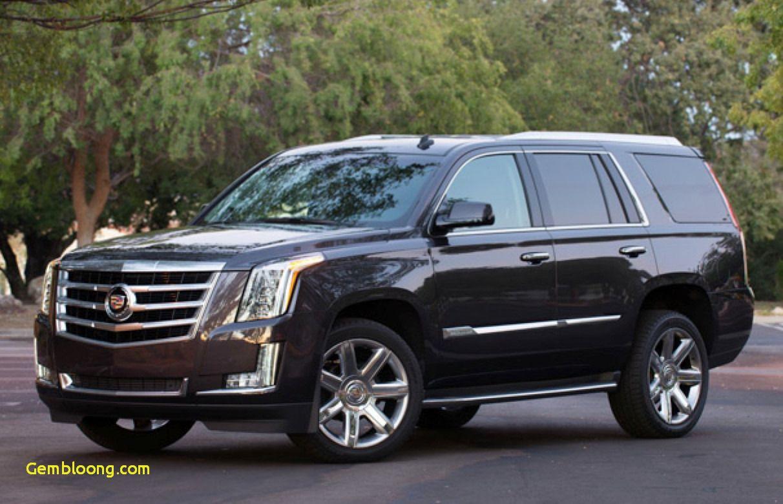 2020 Cadillac Escalade V Ext Esv Rumors