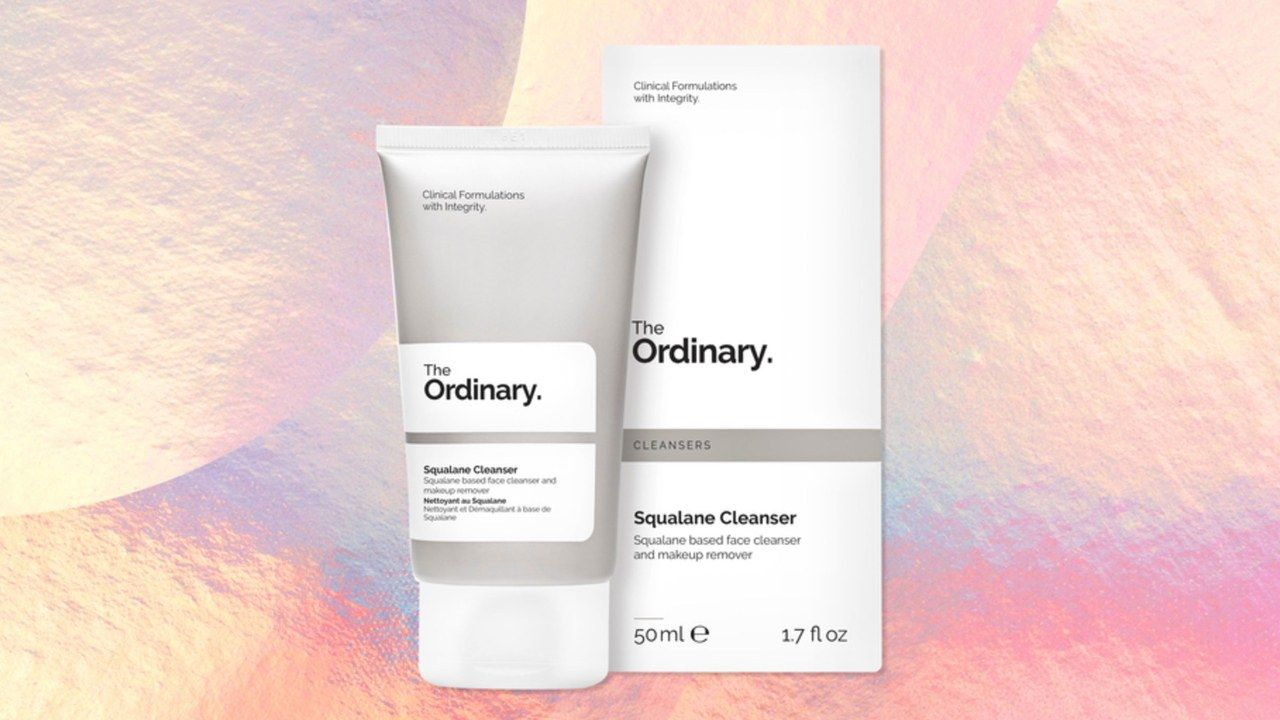 The Ordinary Is About to Drop a BrandNew Facial Cleanser