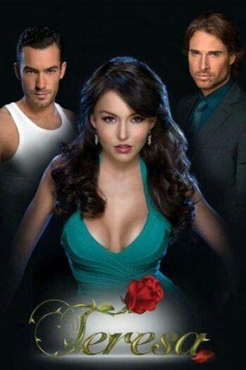 Teresa Aaron Diaz Telenovelas Free Tv Shows Online