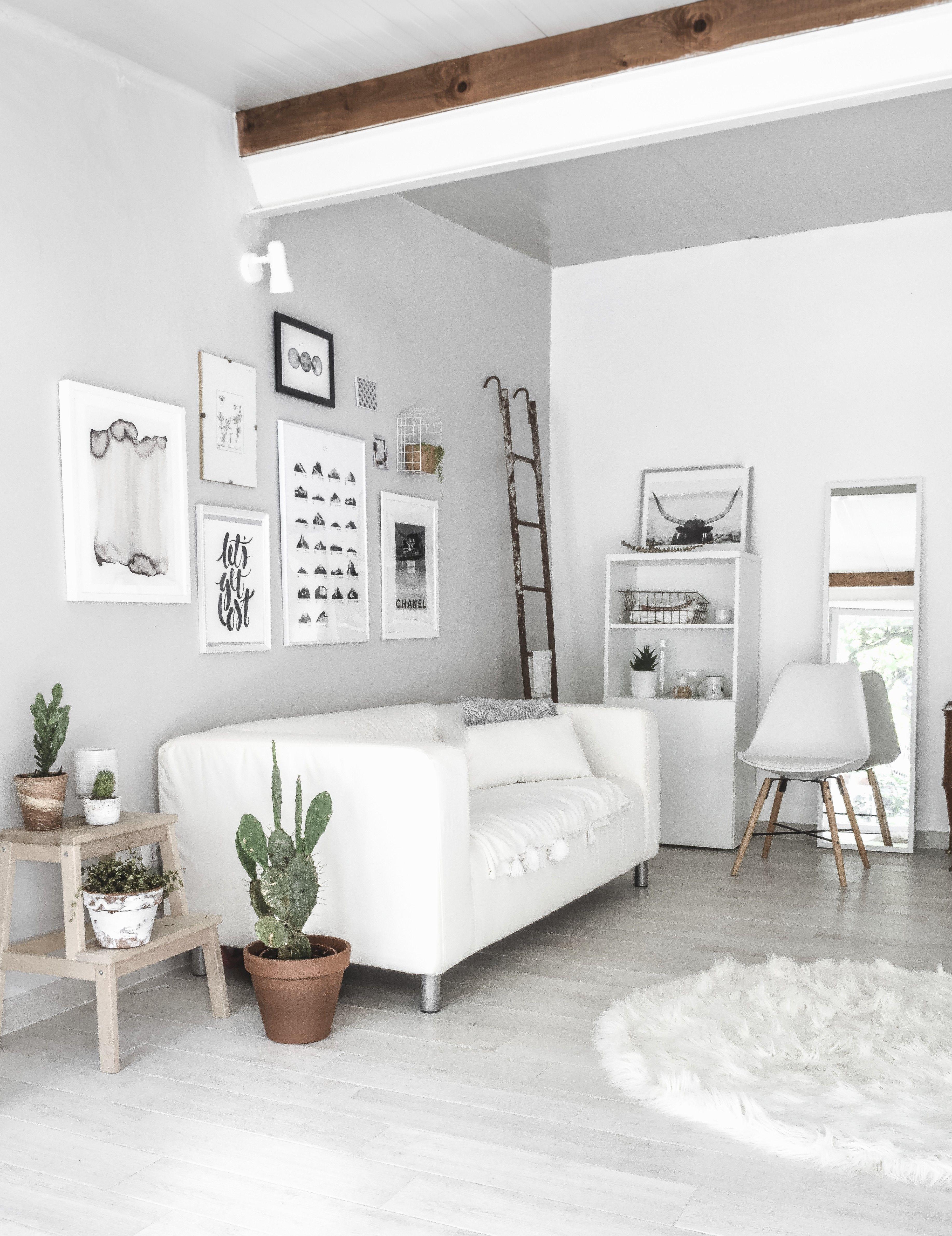 Ideen zur individuellen Wohnzimmergestaltung (mit Bildern
