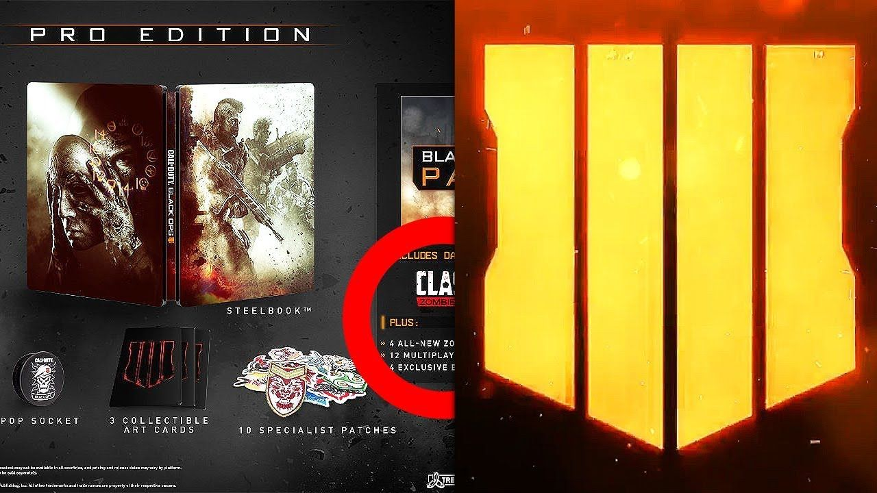 Carte Five Black Ops.Breaking Five Remastered Is 4th Map For Bo4 Zombies