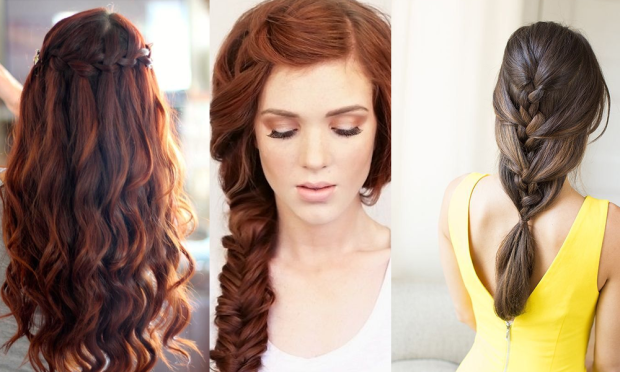 Gorgeous braid styles you can do yourself fashion style mag hair gorgeous braid styles you can do yourself fashion style mag solutioingenieria Image collections