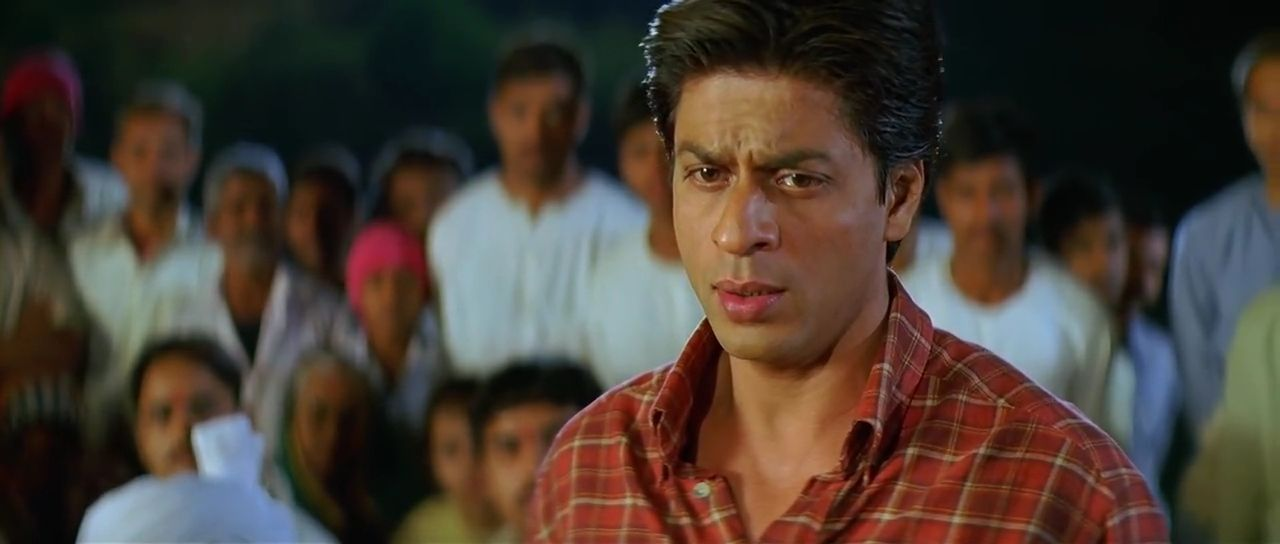 RANKED: 6 Best Roles of Shah Rukh Khan's Career