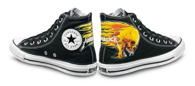 Chuck taylors, Converse, Converse chuck