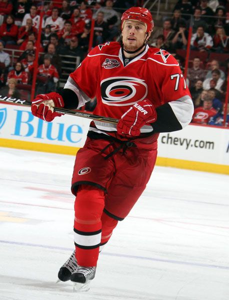 Canes Sign Three In First 90 Minutes Of Free Agency Hockey