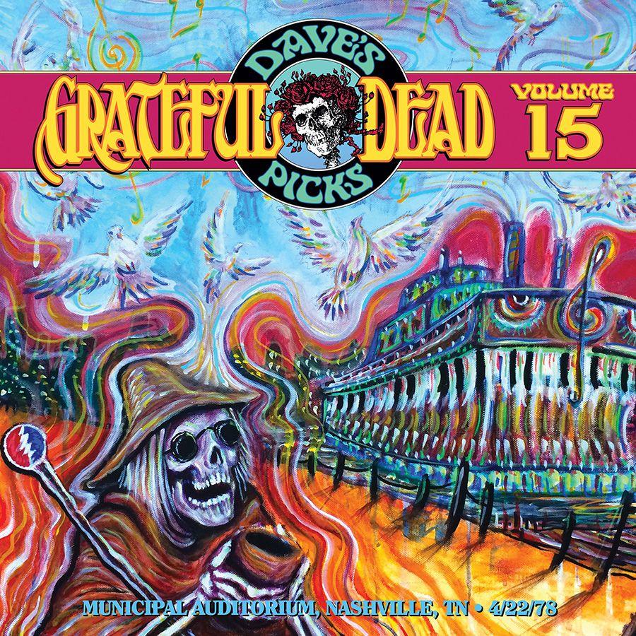 Deadhead Heaven With Images Grateful Dead Album Cover Art