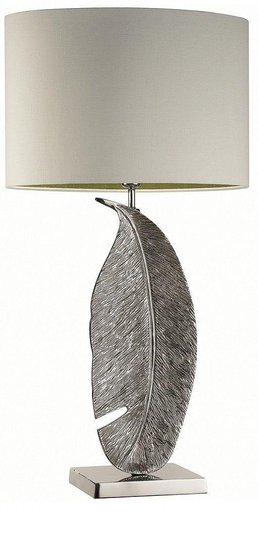 Modern Table Lamps For Living Room Modern Table Lamp Silver Table Lamps Beautiful Table Lamp