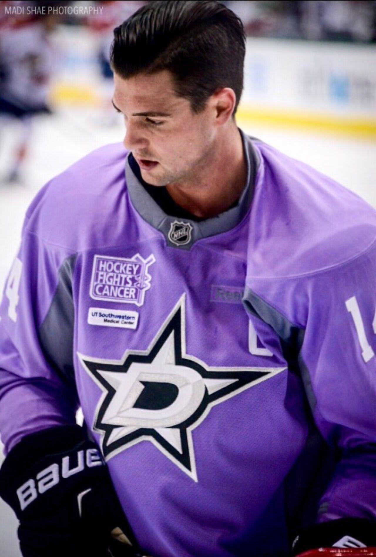 Pin By Steph On Jamie Benn Hockey Fights Dallas Stars Hockey Hot Hockey Players