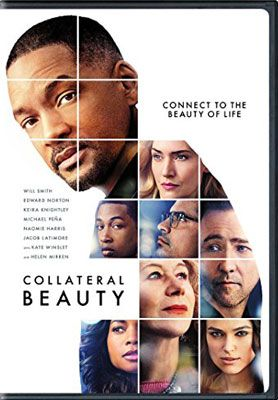 Collateral Beauty Dvd Click On The Cover To See If The Movie Is