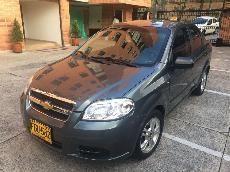 Chevrolet Aveo Emotion 1 6 Compra Venta De Autos Venta De Autos