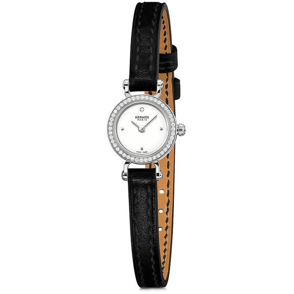 Hermès Faubourg Small Watch and other apparel, accessories and trends. Browse and shop 8 related looks.
