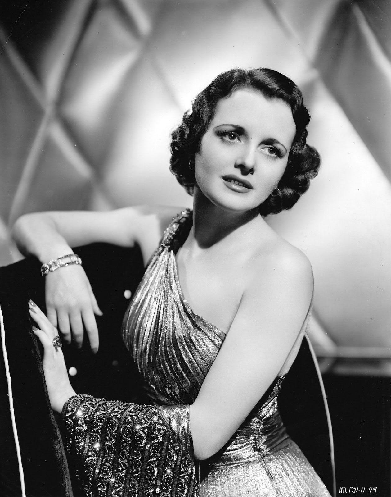 Mary Astor 1940