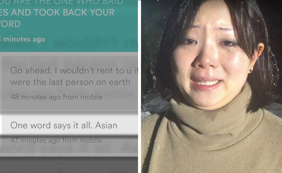 Airbnb Host #TamiBarker Who Canceled On Asian Guest Ordered To Take Class, Pay $5,000 | HuffPost