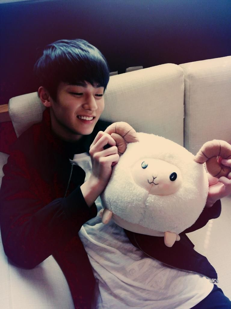 Teen Top L.Joe Lee Byung Hun