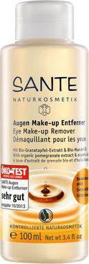 Sante Augen Make-up Entferner, € 5,99