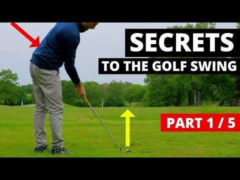 How To Find The Perfect Golf Equipment For You