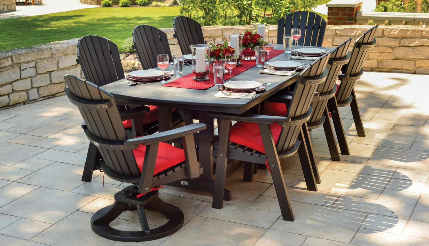 Tips On How To Buy An Outdoor Dining Set