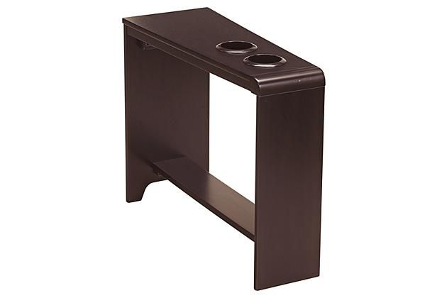 Carlyle Chairside End Table End Tables Ashley Furniture