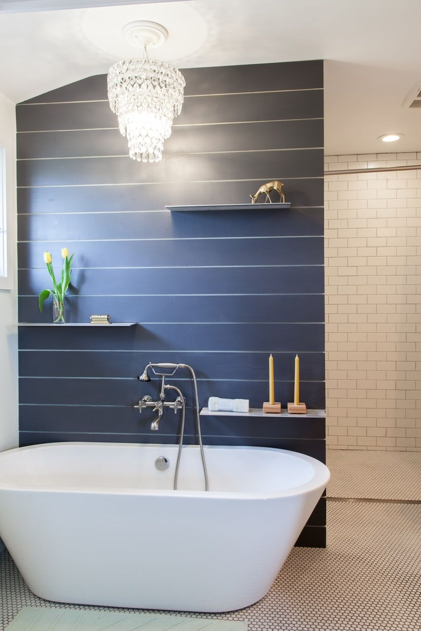 Ryan & Joanna\'s Simple Midwestern Update   House tours, Apartment ...