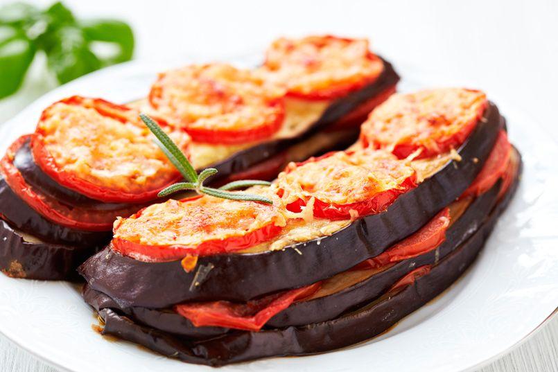 comida vegetariana recetas sencillas