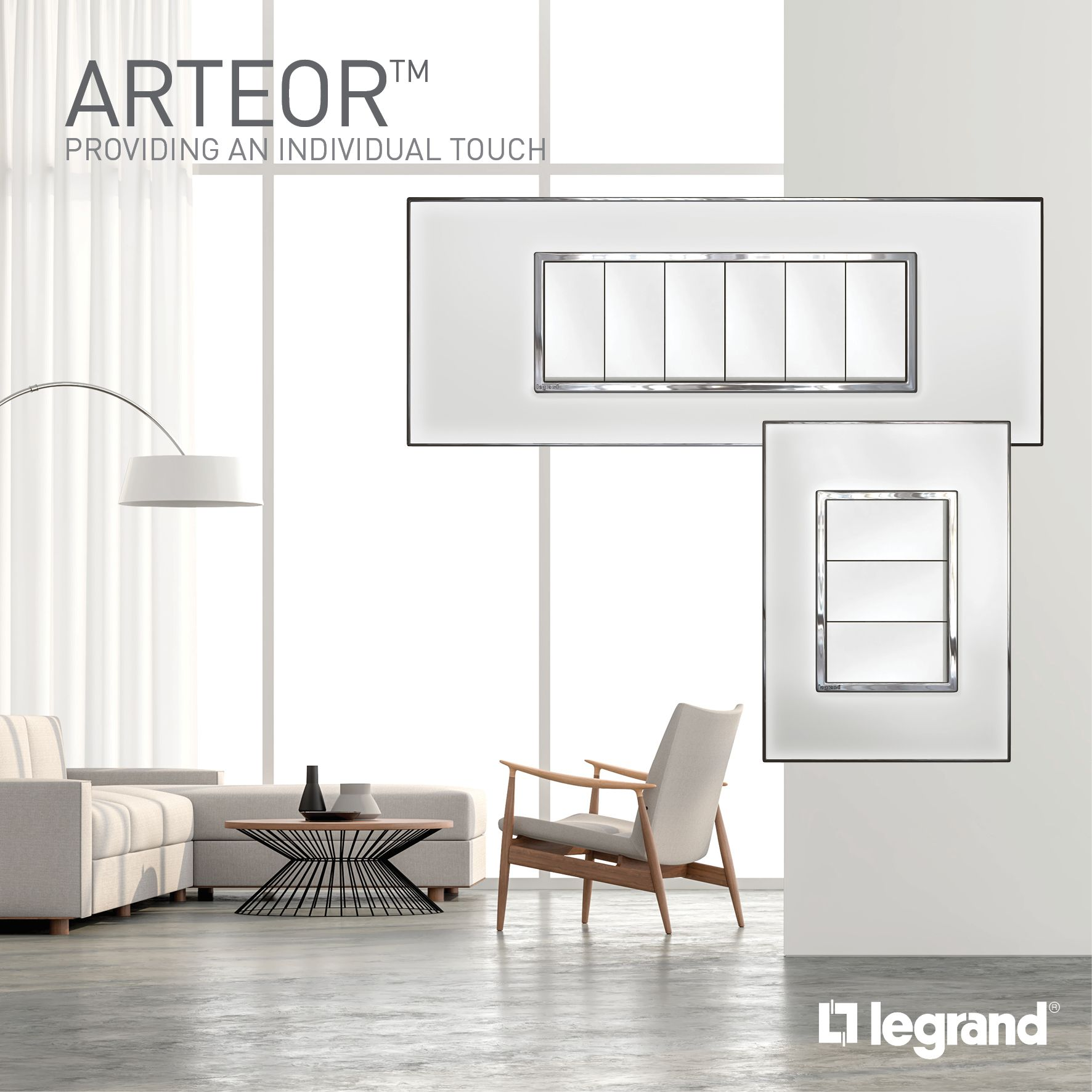 Arteor Switches And Sockets Design Home Home Automation
