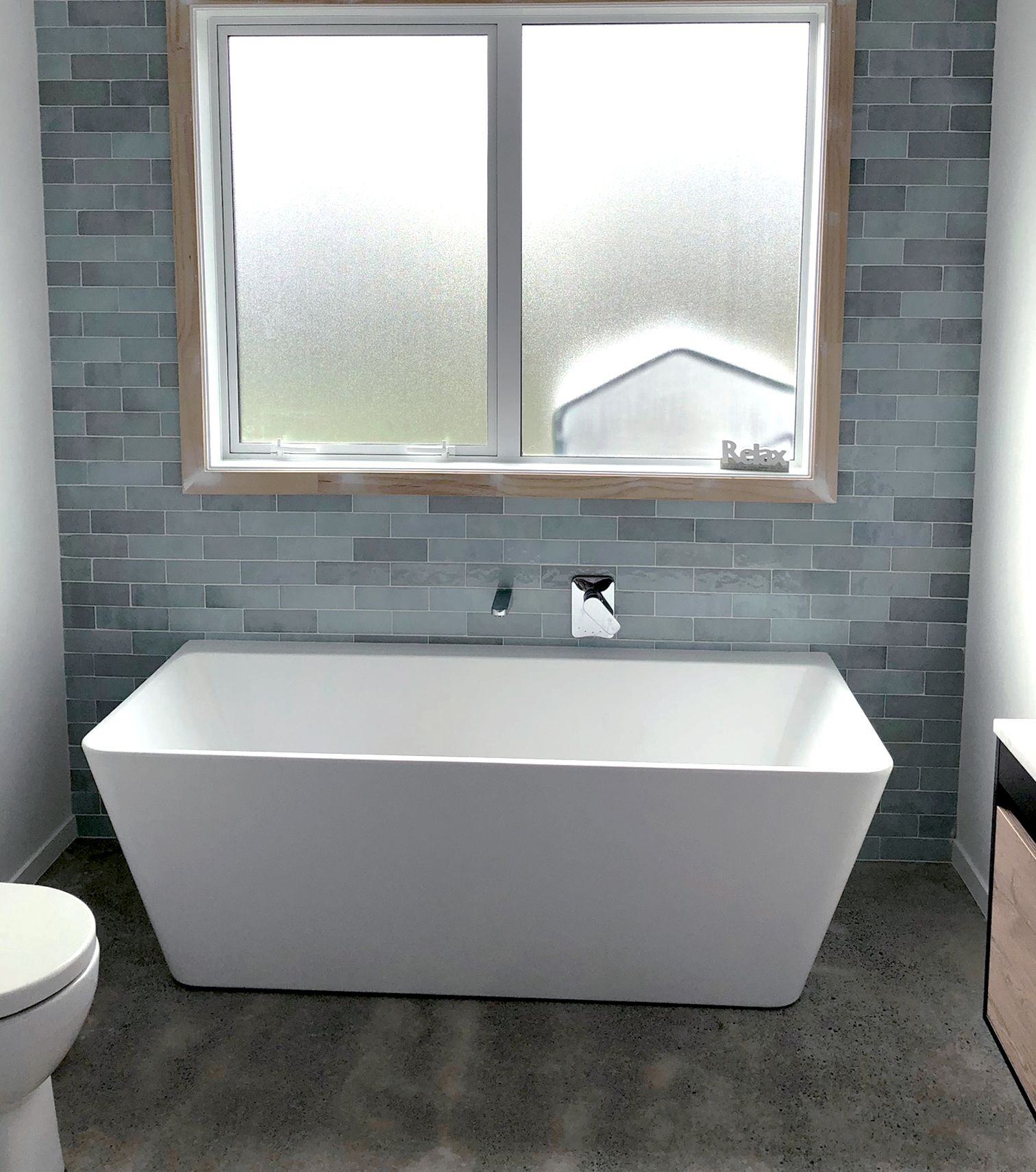Artisan Aqua Gloss 6 5x20 In 2020 Bathroom Wall Tile Bathroom Wall Bathroom Wall Panels