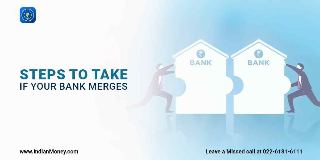 Steps To Take If Your Bank Merges Bank Of Baroda Banks Website Saving Bank Account
