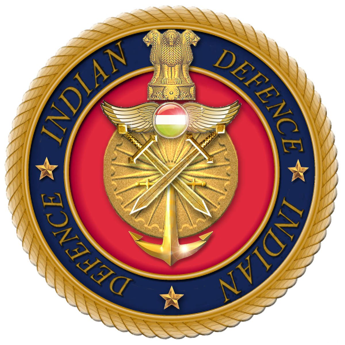 indian army logo wallpaper hd -#main