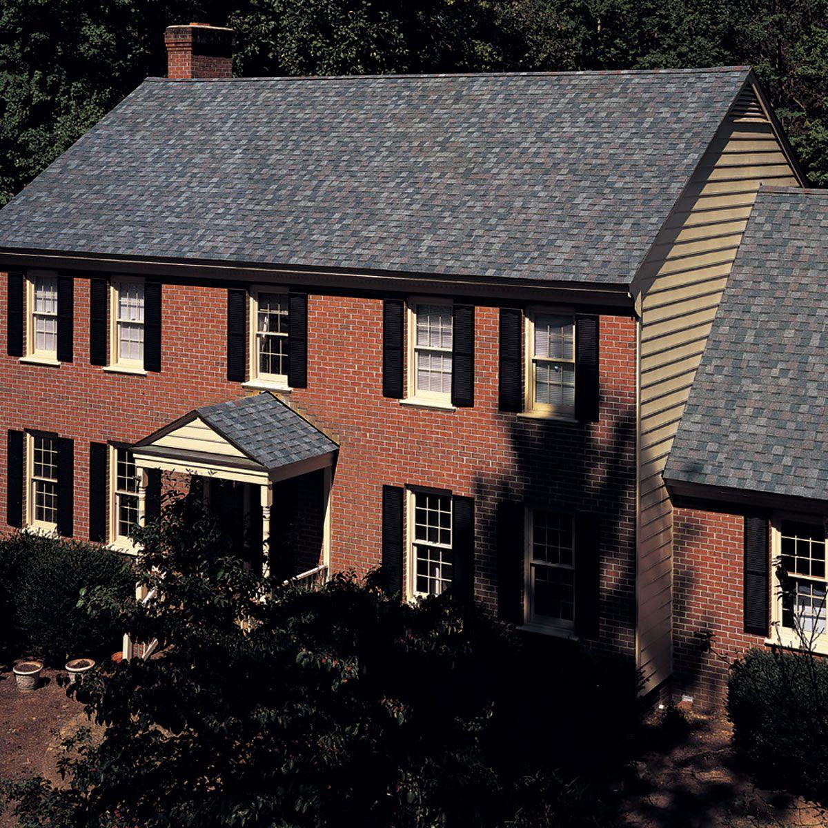 Certainteed Landmark Wimsatt Building Materials In 2020 Roof Shingle Colors Slate Roof Shingles Shingling