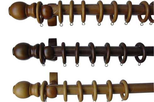 Captivating Sell Wood Curtain Poles, Modern Wooden Curtain Rod Tradenote.net Regarding Wooden Curtain Rod
