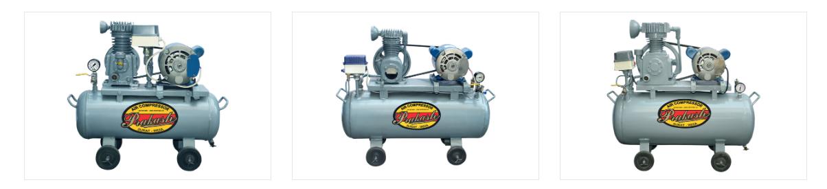 Reciprocating Air Compressor Machine